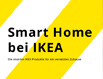 Smart Home bei IKEA